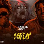 Candybleakz Ft. Idowest – Virus