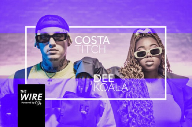 Costa Titch ft. Dee Koala – We Deserve Better