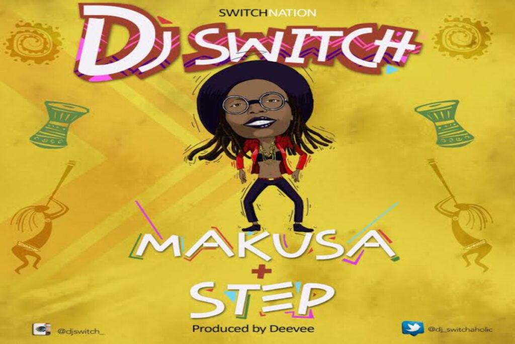 DJ Switch – Step