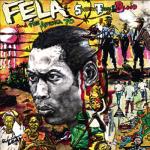 Fela Kuti – Sorrow Tears and Blood Edit