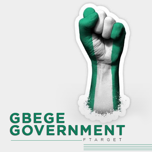 Ftarget – Gbege Government