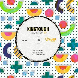 KingTouch Ed Ward – Bayede Voyage Mix Ft. Tee R