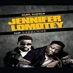 Kurl Songx – Jennifer Lomotey ft Sarkodie