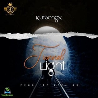 Kurl Songx Tunnel Light Artwork