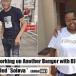 Master KG Feat DJ Tira Nokwazi – Solova Snippet Amapiano