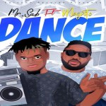 Mr Sab – Dance ft Magnito