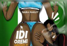 Naira Marley – Idi Oremi Opotoyi 2 Instrumental