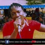 Ogene EJYKE END SARS Stop Police Brutality