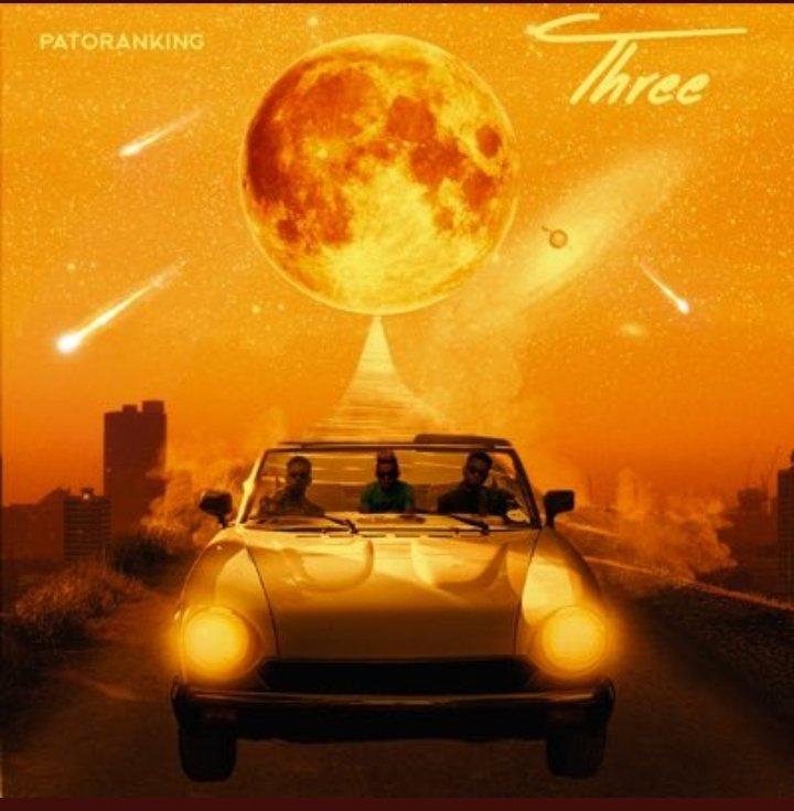 Patoranking – Yo Body ( Instrumental )