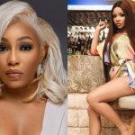 Heres' What Rita Dominic Told Nengi After She Posted These Pictures.