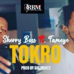 Sherry Boss ft. Fameye – Tokro
