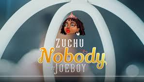 Zuchu – Nobody ft. Joeboy Instrumental