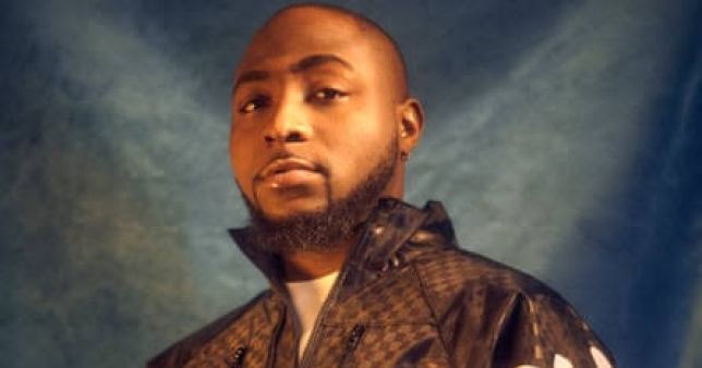 Davido signs a new partnership with Bitsikaafrica
