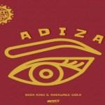 Bisa Kdei ft Adekunle Gold – Adiza