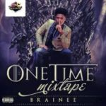 Brainee ft. Laycon – Grind