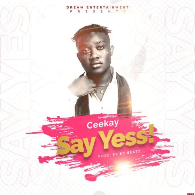 Ceekay – Say Yess