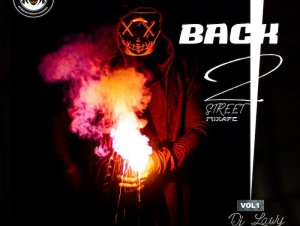 DJ Lawy – Back 2 Street Mix Vol.1