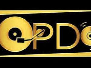 DJ OP Dot Monthly Mix October Edition