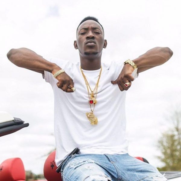 Dammy Krane – Wonder