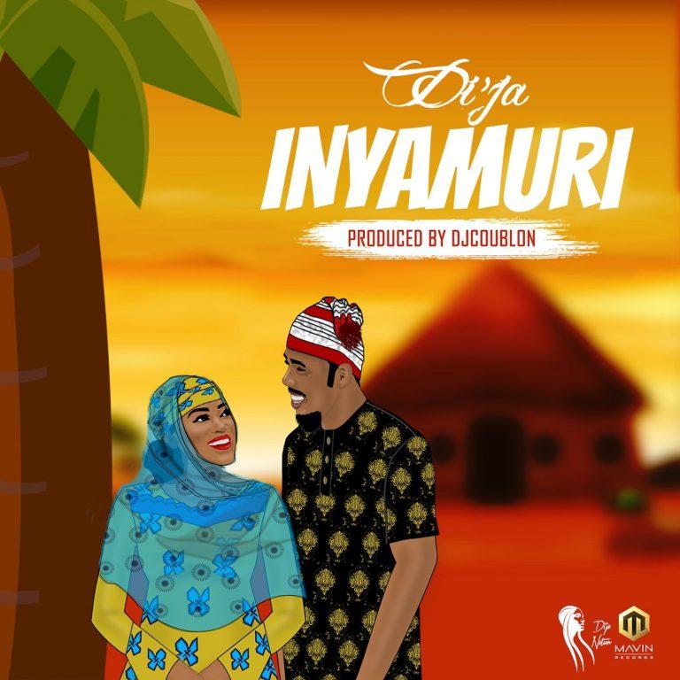 DiJa – Inyamuri