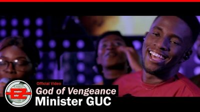 GUC – God of Vengeance