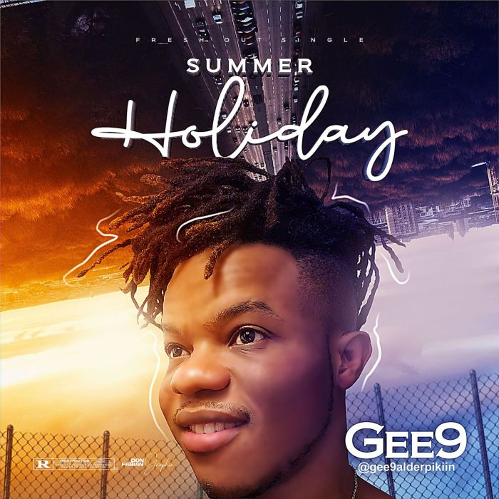 Gee9 – Summer Holiday