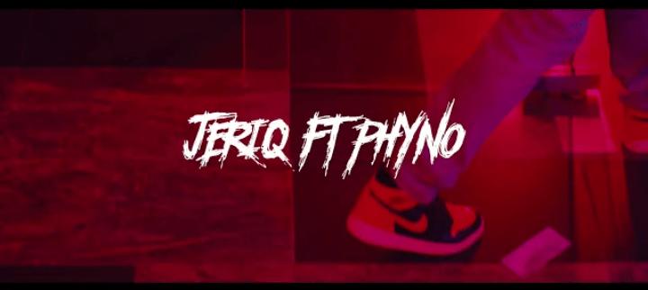 Jeriq Ft Phyno – Remember Remix Video