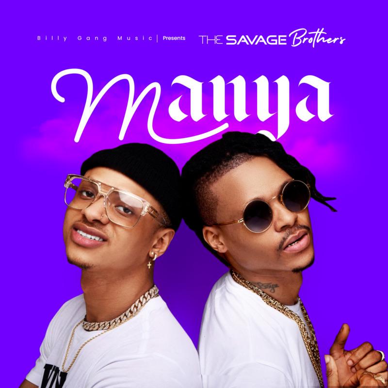 The Savage Brothers – Manya
