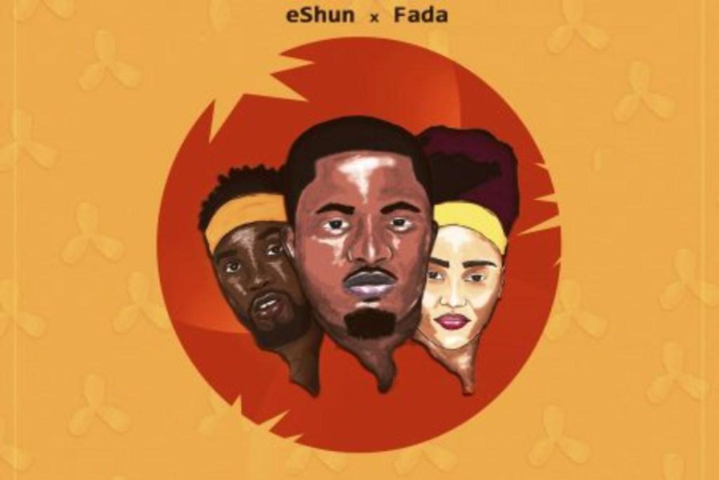 McWillies – Mani Nka ft eShun X Fada