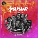 Mixtape DJ Yomc – Amapiano Mix Vol.2