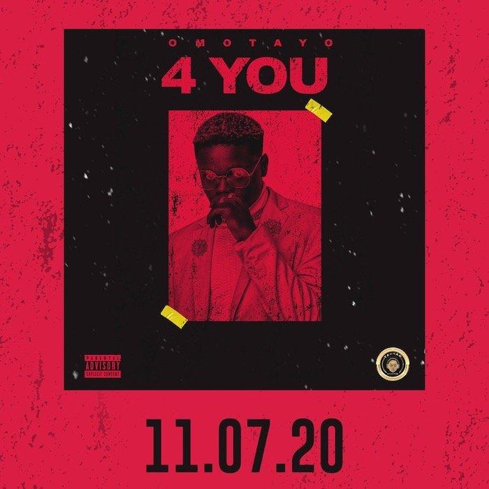 Omotayo – 4 You