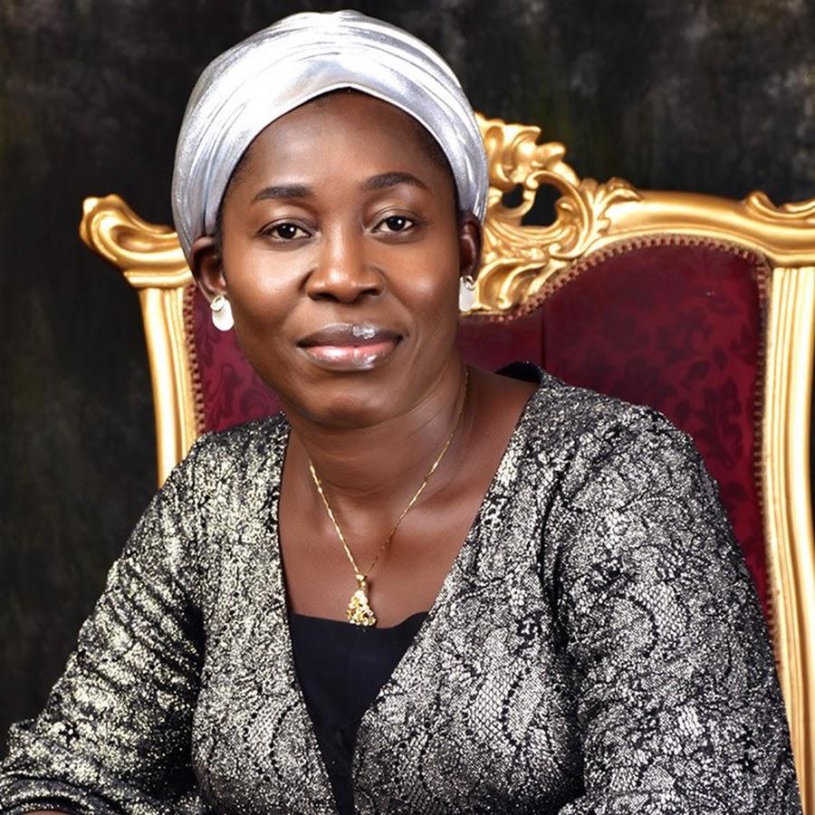 Osinachi Nwachukwu The Cry
