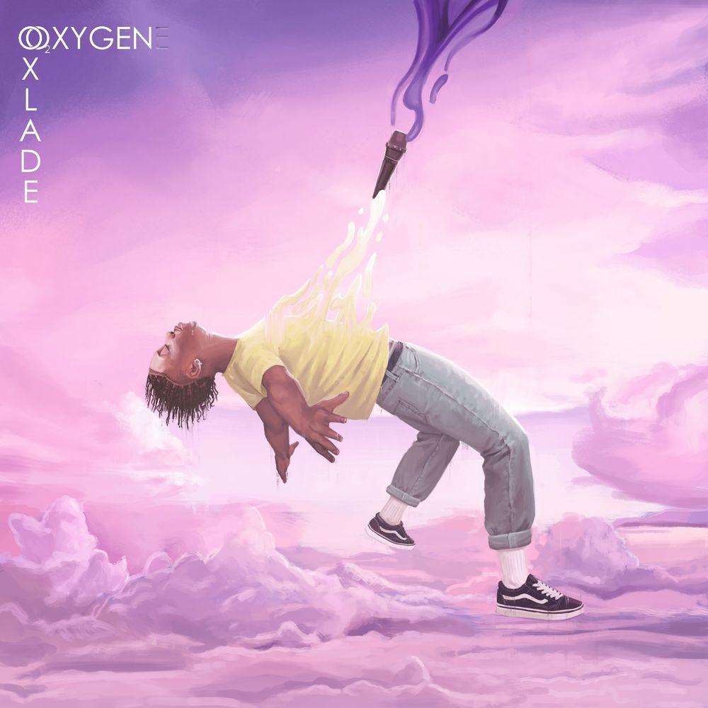 Oxlade 3
