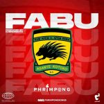Phrimpong – Fabu Kumasi Asante Kotoko