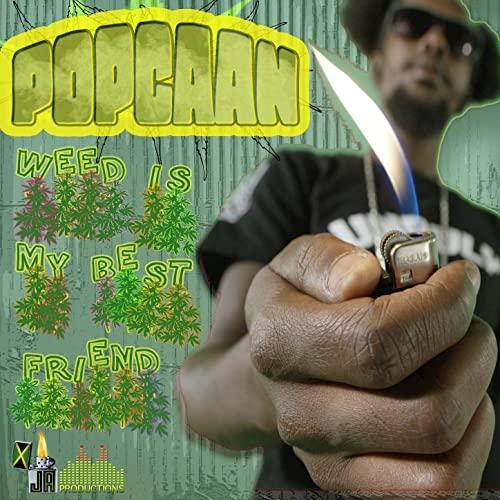 Popcaan – Weed is My Best Friend