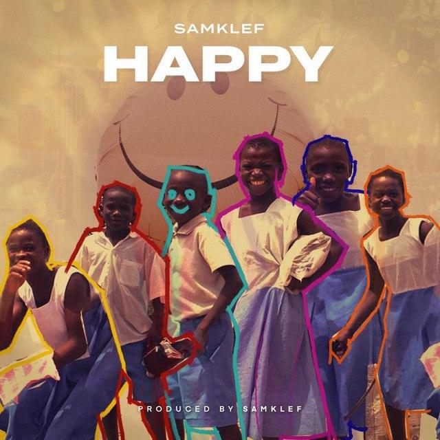 Samklef – Happy