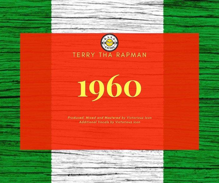 Terry Tha Rapman – 1960