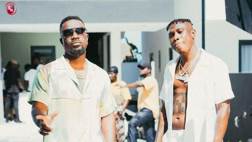 Zlatan ft Sarkodie – Money no dey Lagos