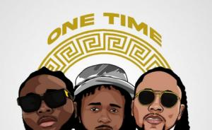 Africanmigos One Time ft. Danagog Mp3 Download