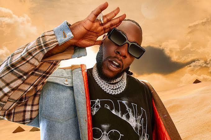 Burna Boy Ft. Krept Jah Jah Mp3 Download