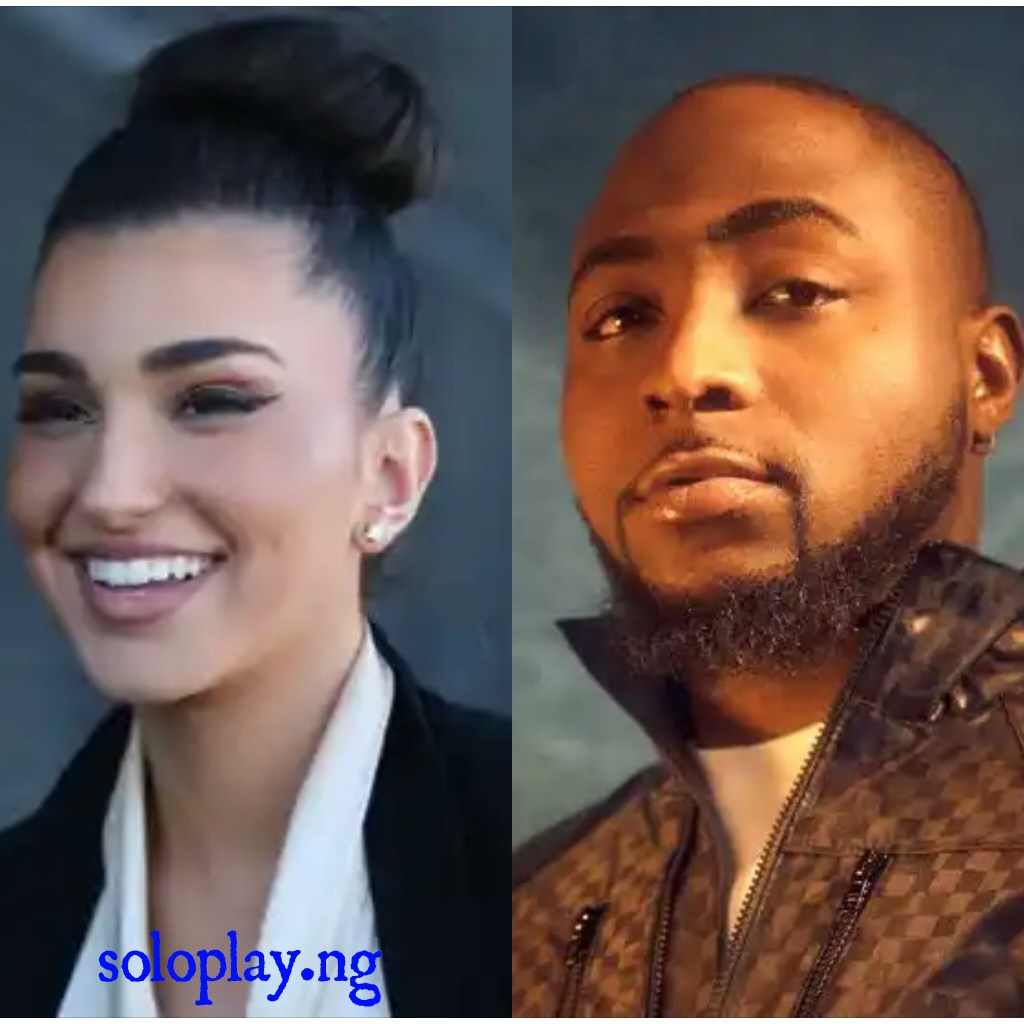Enisa Ft. Davido Love Cycle Remix Mp3 Download