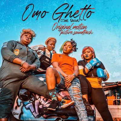 Funke Akindele Askamaya Anthem Mp3 Download