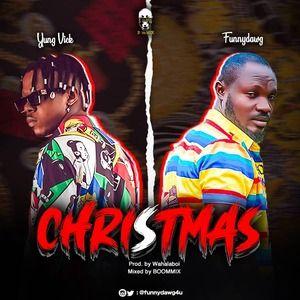 Funny Dawg Yung Vick Christmas Mp3 Download