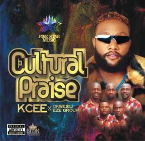 Kcee Ft. Okwesili Eze Group Cultural Praise Mp3 Download