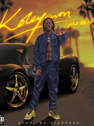Naira Marley Koleyewon Mp3 Download