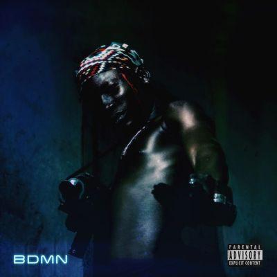 Minz – BDMN Badman Mp3 Download