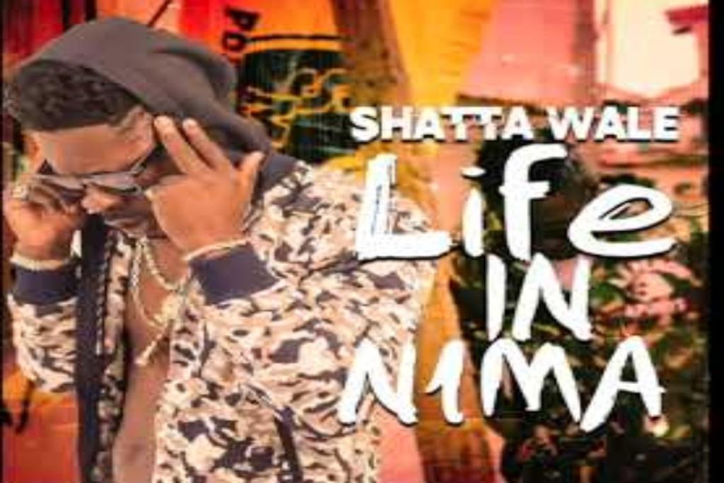Shatta Wale Life In Nima Mp3 Download