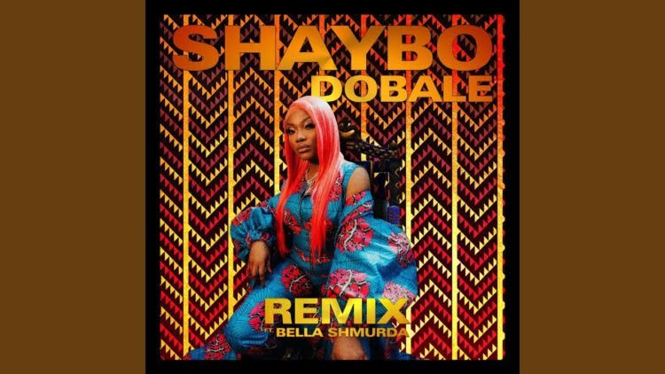 Shaybo Ft. Bella Shmurda Dobale Remix Mp3 Download