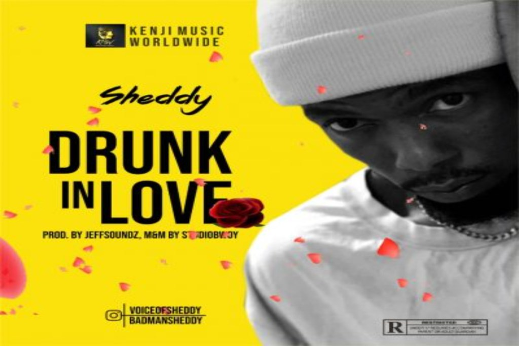Sheddy – Drunk In Love (Mp3 Download)