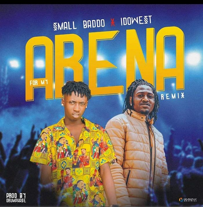 Small Baddo Ft. Idowest For My Arena Remix Mp3 Download